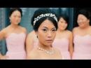 Свадьба Алексея и Вероники в Летнем дворце
