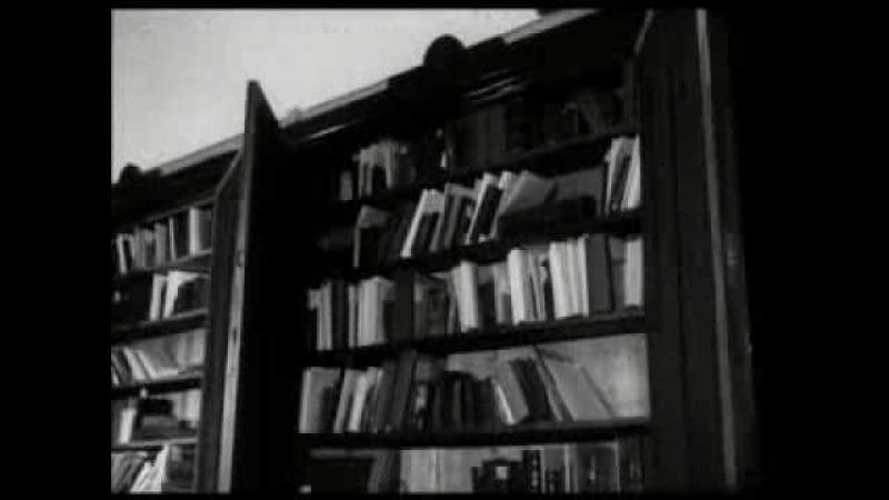 Сказ о селе Усть-Цильма (Леннаучфильм 1971 год)