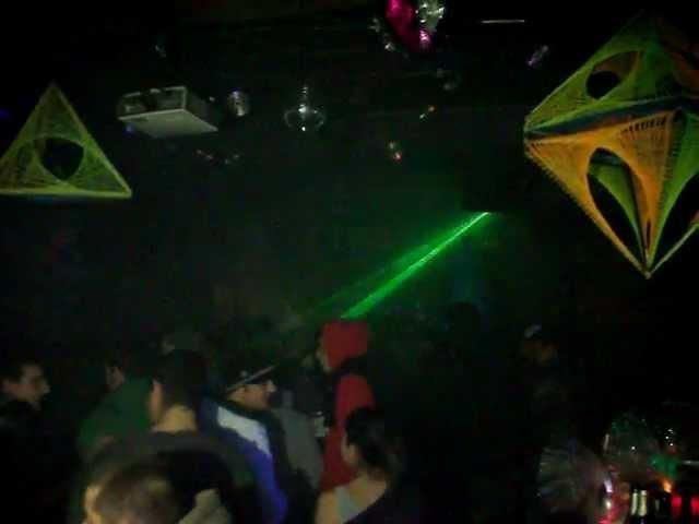 DARK EXPLOSION @BLISARGON DEMOGORGON LIVE 17/12/2011