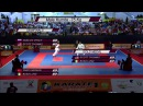 K1 Dubai 2017 - Kumite Final -75 Scott vs Busa hd