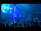 Hadouken!   Live @ Moscow 16 03 2013
