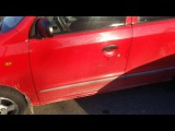 Hyundai Atos Хендай Атос ремонт дверного замка