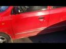 Hyundai Atos Αντικατάσταση χερουλιού πόρτας οδηγού How to replace outside car door ha
