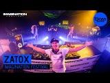 Zatox - Imagination Festival 2016 Bass Portal
