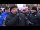 Турчинов и Сюмар любовники пилят Украину