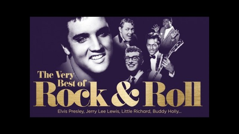 The Very Best of Rock Roll