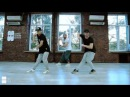 M.I.A-Go off choreography Denis Stulnikov-Myway Dance Center
