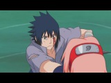 AMW Sakura & Sasuke - Hey My Love (Cакура и Саске - Любовь моя) (Наруто/Боруто 3 сезон 20 21 22 23 24 25 26 27 28 29 30 серия)