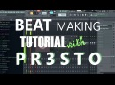 How to make Ycee ft Maleek Berry JUICE FL Studio Tutorial