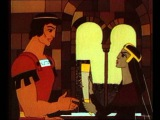 Аргонавты, мультфильм от УНЯША. #ПрокатУняша #Уняша #Мультфильм #СоветскиеМультфильмы