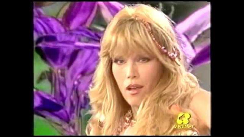 Amanda Lear - Ho Fatto LAmore Con Me 1980