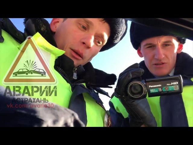 Олег Колесников снова в деле ГИБДД жжет по поводу тонировки