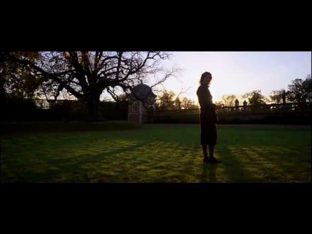 Terrence Malick's The New World - Final Scene