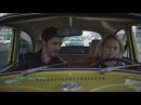 Once Upon A Time 6x21 6x22 Hook Emma in Yellow car- -Everyone is Happy Season 6 Episode 21 22