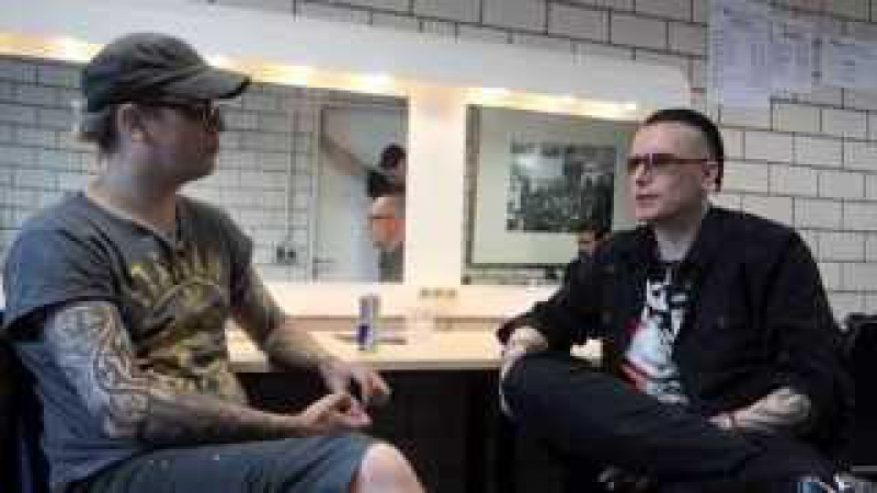 TV Of The Lost - Episode 158 - Eye to Eye with CHRIS POHL