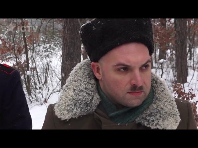 Григорий Котовский АТАМАН АДСКИЙ ВЕЛИКИЕ АВАНТЮРИСТЫ Криминальный сериал