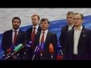 Дмитрий Новиков о прямой линии с Президентом РФ: Мы не видим комплексных подходо