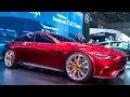 805HP Mercedes-AMG GT Sedan - Best Future Concept Car