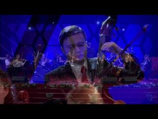 Габриэль Форе Павана камерный оркестр Musica a Deo 040116