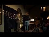 Noah, Lizzy, Jonny, Abby Gundersen, O Little Town of Bethlehem, Seattle, WA, 2016