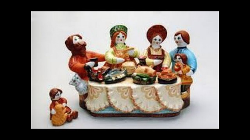 Ужин в кругу семьи Какие блюда мы обычно едим из немецкой кухни
