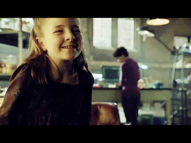 Fringe Cast | Good Life (bloopers)