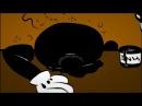 FUE DEMASIADA TINTA!   Bendy and The Ink Machine (ComicDub Español)