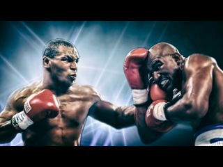 Mike Tyson - THE BEAST | Defense Highlights 2017