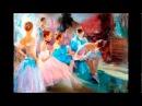 Dance of sugar plum fairy