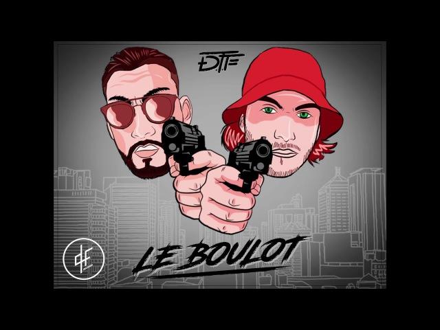 DTF - Le Boulot