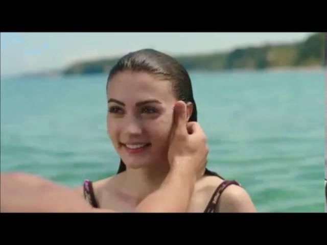Саваш и Назлы - это не девочка, это беда)) Дочери Гюнеш/Günesin Kizlari
