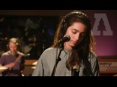 Camp Cope on Audiotree Live Full Session