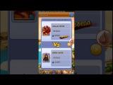 XVII мвш плей-офф asura_pnz (37) vs NAGUAL (42)