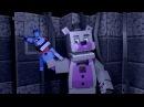 Майнкрафт Анимация - 5 ночей с Фредди смешной мультик фнаф анимация
