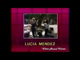 Lucia Mendez prepar