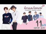 EXO-minific Dream Lovers ep.11(12) l ChanBaek HunHan KaiSoo (CC SUB INDOVIETFRSPANPTRU)