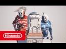 Morphies Law — трейлер с Nintendo Direct (Nintendo Switch)