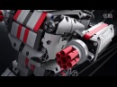 Smart Mi Bunny MITU Block Robot in action