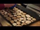 Wooden disk epoxy test lh3sCORcQSE