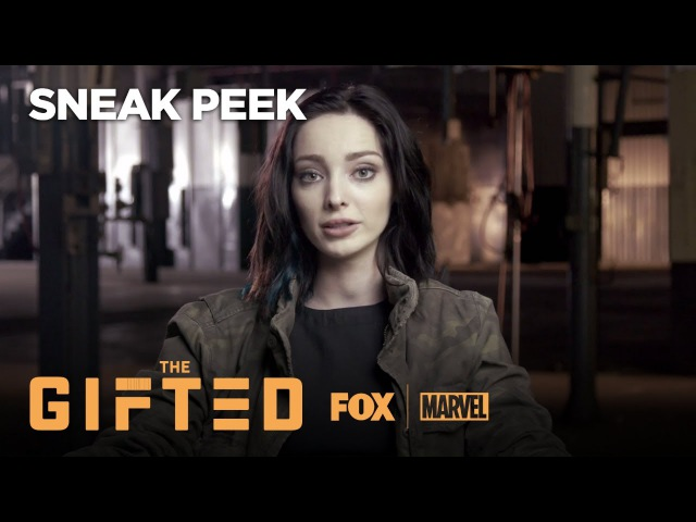 Mutants: Objects Of Fear | Season 1 | THE GIFTED