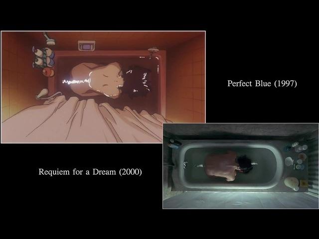Satoshi Kon - Editing Space Time