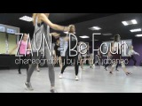 ZAYN - BeFoUr  Choreography by ANNA R