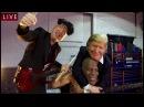 Donald Trump, Kim Jong Un, and Mike Tyson make Music Video