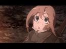 AniDub Youjo Senki Сага о Маленькой Девочке Таня Воплощение Зла 01 ADStudio