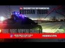 TDF2017: Night winter drift jzx100 chaser russian touge 2jzgte apexi pfc