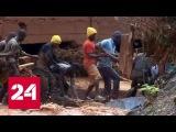 Генсек ООН выразил соболезнования народу Сьерра-Леоне