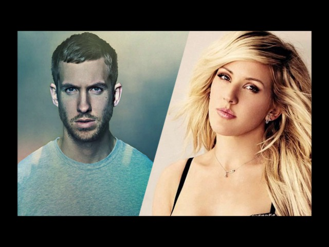 Calvin Harris ft. Ellie Goulding - Outside (K.N. Rework) Preview