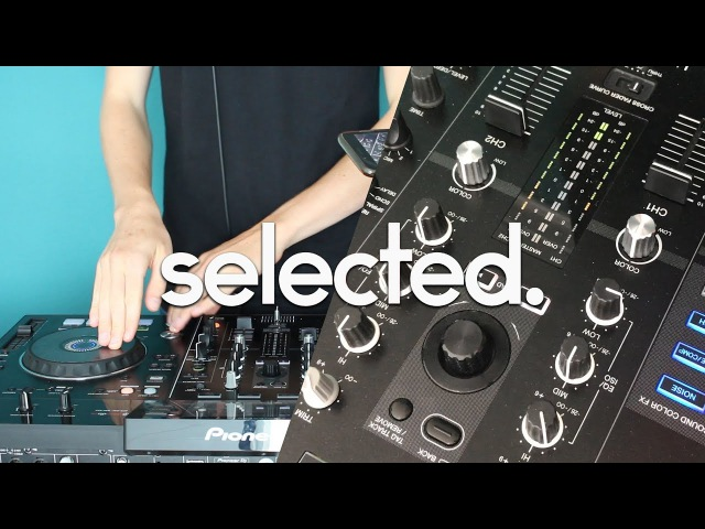 Selected. Mix | Vocal UK House Deep House Live Mix by Adi-G
