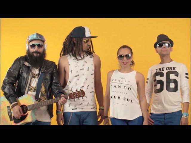 Team D'Luxe Déjate Llevar Remix