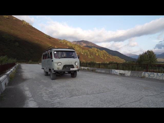 Путешествие по Камчатке на SUP-бордах! SUP tour in Kamchatka!